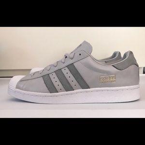 Adidas Originals Superstar Boost Mens Sz 11 Grey